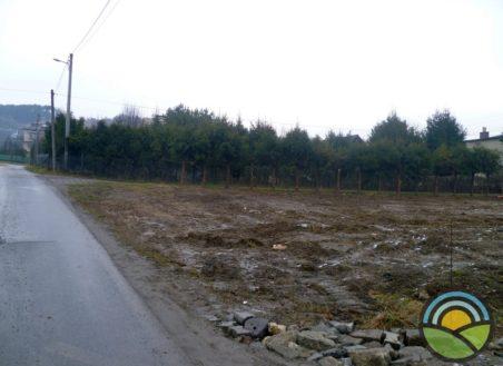 Działka budowlana Karniowice 10ar