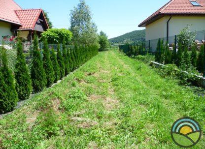 Działka rolna Niegoszowice 44ar