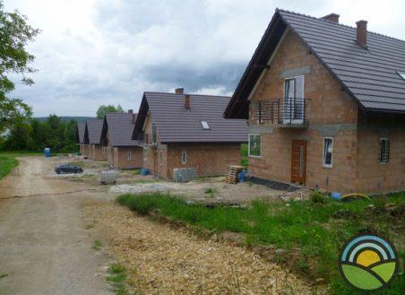 Dom wolnostojący Bolechowice 103m2
