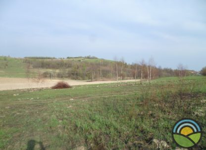 Działka rolna Zelków 41ar